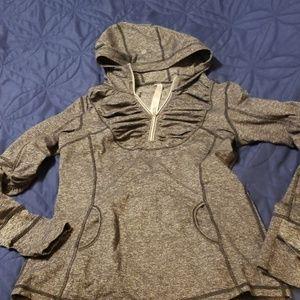 Lululemon Athletica hoodie size 6